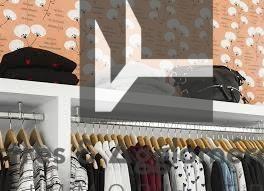 Boutique chartres - 50 m²