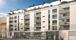 Rental apartment Asnieres sur seine 860€ CC - Picture 1