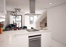 Magnifique 5 pièces duplex terrasse