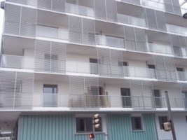 Rental apartment St etienne 285€ CC - Picture 1