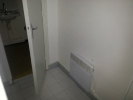 Location appartement Villeurbanne 485€ CC - Photo 5