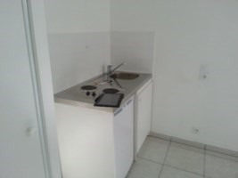 Rental apartment St etienne 285€ CC - Picture 3