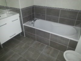 Rental apartment Bron 548€ CC - Picture 5