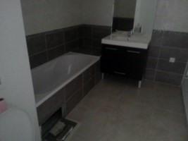 Rental apartment Bron 639€ CC - Picture 5