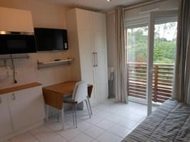 Vacation rental apartment Labenne océan 300€ - Picture 3