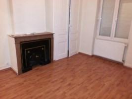 Verhuren  appartement Lyon 3ème 482€ CC - Foto 1