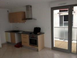Rental apartment St etienne 539€ CC - Picture 5