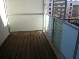 Rental apartment Bron 639€ CC - Picture 1