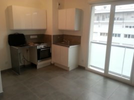 Location appartement Bron 548€ CC - Photo 3