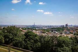 Vendita nuove costruzione Meudon  - Fotografia 4