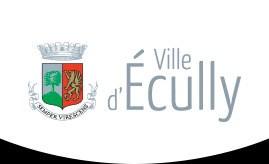 Verkoop van prestige  stukken grond Écully 445000€ - Foto 1