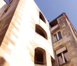 Sale apartment Bordeaux 69 000€ - Picture 2
