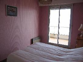 Verhuren vakantie  appartement Quiberon 380€ - Foto 3