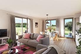 Superbe 5 pièces duplex avec terrasse et jardin