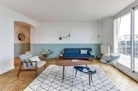 Appartement 4 pièces Saint-Ouen