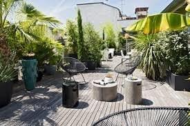 Appt 4 pièces 88,90m² + balcon (4,42m²)+ terrasse (5,53m²