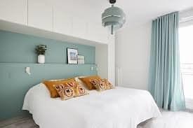 Vente de prestige appartement Issy-les-moulineaux 1090000€ - Photo 3