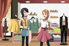 Vente fonds de commerce boutique Arcachon 33000€ - Photo 1