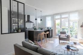 Sale apartment Clamart 234000€ - Picture 1
