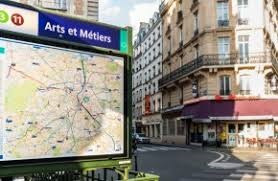 Commercial lease transfer shop Paris 3ème 190 000€ - Picture 1