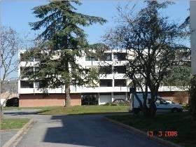 Location appartement Albi 549€ CC - Photo 1