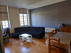 Location appartement Aire sur la lys 426€ CC - Photo 2