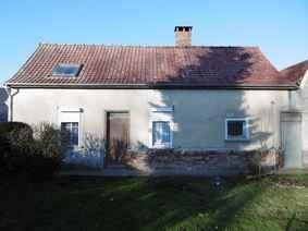 Verkoop  huis Oisemont 57500€ - Foto 1
