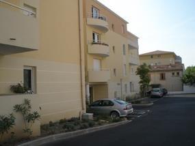Alquiler  parking Salon de provence 55€ CC - Fotografía 2