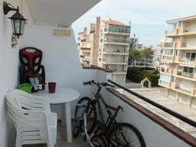 Sale apartment Roses santa-margarita 99 000€ - Picture 6