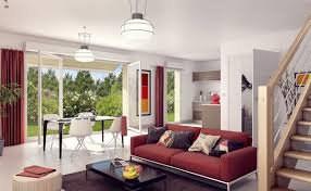 Magnifique 4 pièces duplex terrasse et jardin