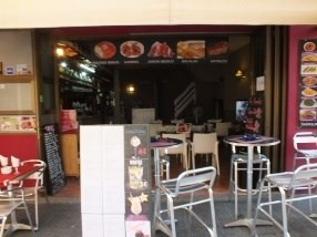 Location local commercial Roses centre 1 667€ HC - Photo 1