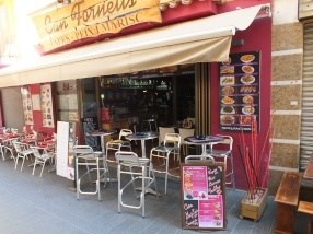 Location local commercial Roses centre 1 667€ HC - Photo 2