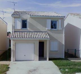 Location maison / villa Poitiers 650€ CC - Photo 1