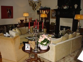 Deluxe sale chateau Ste mere eglise 895 000€ - Picture 6