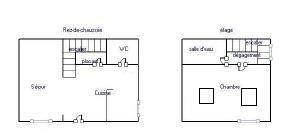 Rental apartment Bordeaux 790€ CC - Picture 7