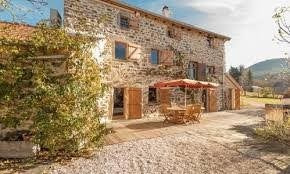 Vente maison / villa Rosieres 398000€ - Photo 1