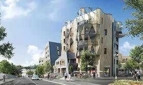 Rental apartment Nantes 595€ CC - Picture 1