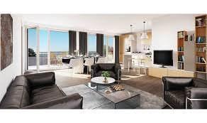 Appartement 3 pièces avec 1 Terrasse et 1 parking