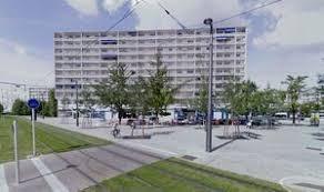 1 PIECE STRASBOURG - 1 pièce - 31 m²