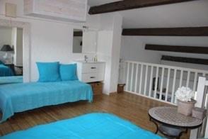 Vente de prestige appartement Le lavandou 426000€ - Photo 9