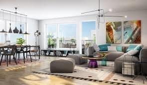 Vente de prestige appartement Lyon 4ème 1750000€ - Photo 1