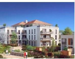 Appartement de 2 pièces de 41m², balcon par