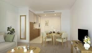 Superbe appartement 3 pièces