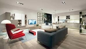 Vente de prestige appartement Issy-les-moulineaux 1210000€ - Photo 1