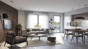 Sublime appartement 3 pièces