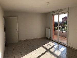 Rental apartment L'union 683€ CC - Picture 2