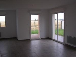 Rental house / villa Pibrac 1100€ CC - Picture 5