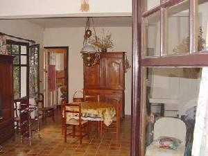 Vacation rental house / villa Arcachon 3 798€ - Picture 3