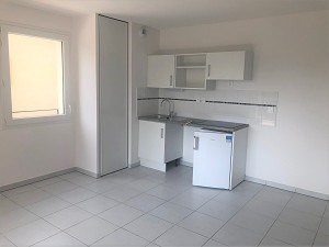 Location appartement La salvetat saint gilles 685€ CC - Photo 2