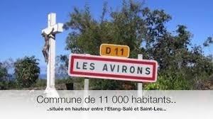 Vente appartement Les avirons 110000€ - Photo 3